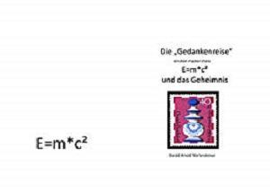 """Die """"Gedankenreise"""" einstein master chess E= m*c² und das Geheimnis"""
