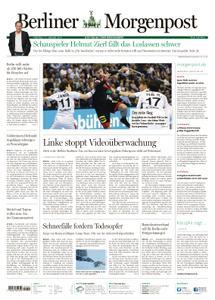Berliner Morgenpost – 11. Januar 2019