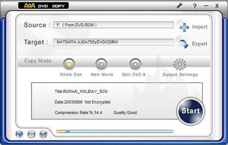 AoA DVD COPY 2.8.0.3