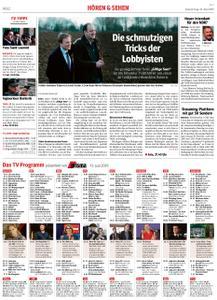 WAZ Westdeutsche Allgemeine Zeitung Bochum-Ost - 13. Juni 2019