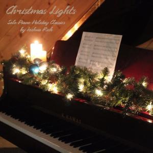 Joshua Rich - Christmas Lights (2019)