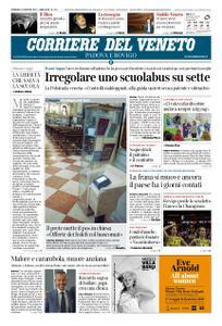 Corriere del Veneto Padova e Rovigo – 19 maggio 2019