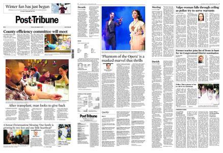 Post-Tribune – December 27, 2019