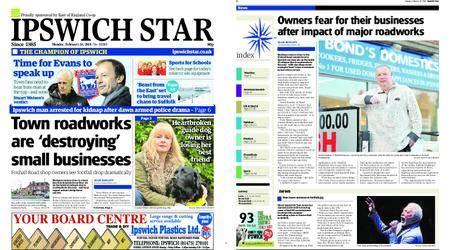 Ipswich Star – February 26, 2018