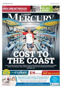 Illawarra Mercury - February 7, 2020
