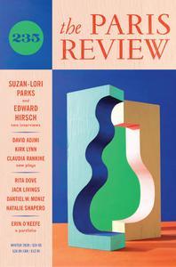 The Paris Review - October 2020