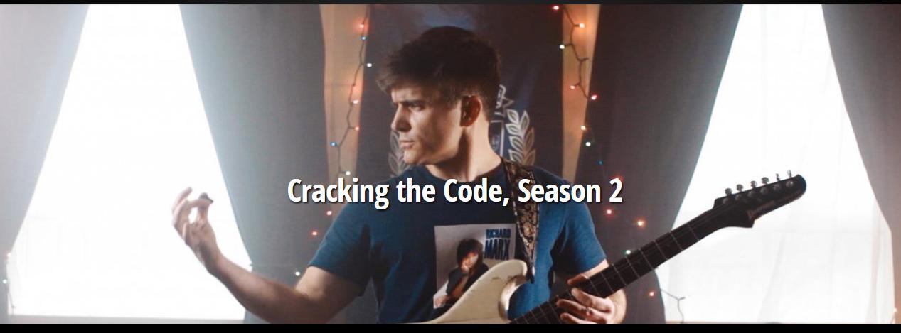 Masters in Mechanics Series - Cracking The Code, Season 2 (2016)