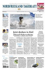 Nordfriesland Tageblatt - 26. Juni 2020