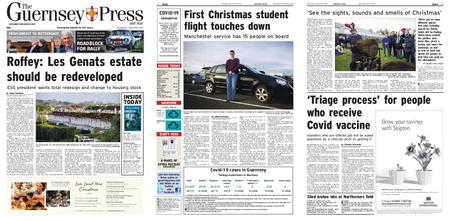 The Guernsey Press – 02 December 2020