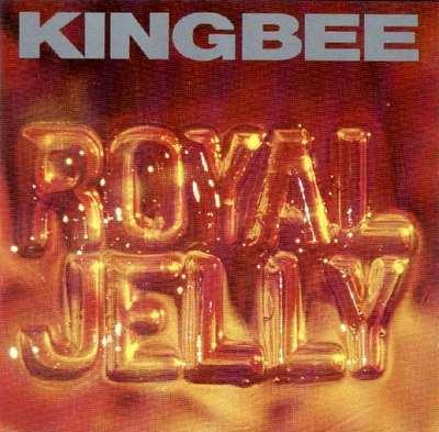 King Bee - Royal Jelly - 1990