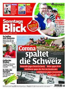 SonntagsBlick – 19. April 2020