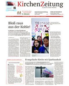 KirchenZeitung - Die Woche im Bistum Hildesheim – 06. Dezember 2020