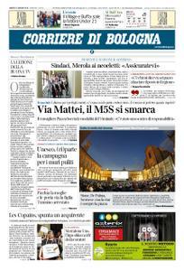 Corriere di Bologna – 15 giugno 2019