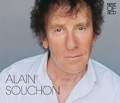 Alain Souchon - Best Of (2009)