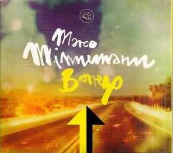 Marco Minnemann - Borrego (2017)