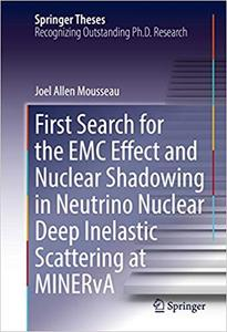 First Search for the EMC Effect and Nuclear Shadowing in Neutrino Nuclear Deep Inelastic Scattering at MINERvA (Repost)