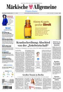 Märkische Allgemeine Prignitz Kurier - 19. September 2019