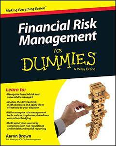 Financial Risk Management For Dummies (Repost)