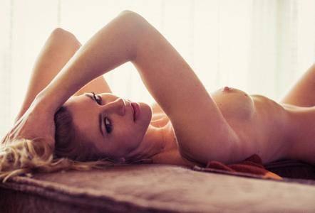 Nina Bott - German Playboy June 2017 Coverstar (part 1)