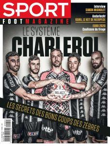 Sport Foot Magazine - 4 Décembre 2019