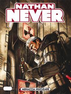Nathan Never 237 - Minaccia nucleare (02/2011)