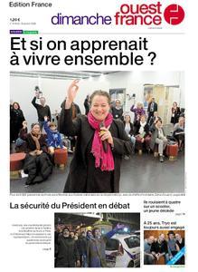 Ouest-France Édition France – 19 janvier 2020