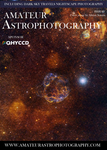 Amateur Astrophotography - Issue 85 2021