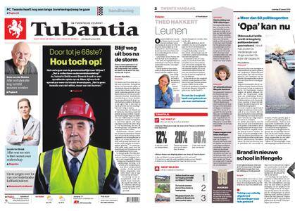 Tubantia - Enschede – 20 januari 2018