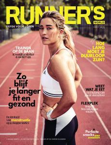 Runner's World Netherlands – juni 2019