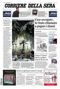 Corriere della Sera - 11 Dicembre 2017
