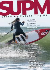 SUP Mag UK - Issue 20 - April 2019
