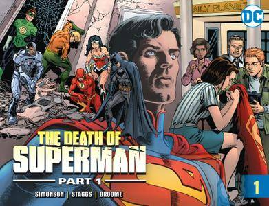 The Death of Superman-Part 01-001 2018 digital Son of Ultron