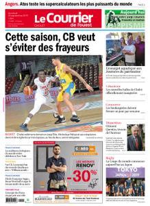 Le Courrier de l'Ouest Cholet – 20 septembre 2019