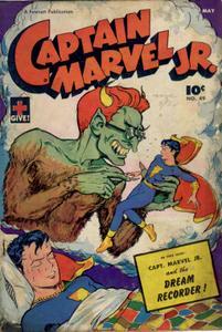 [1947-05] Captain Marvel Junior 049 ctc repost