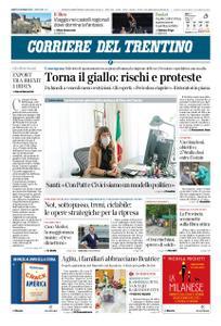 Corriere del Trentino – 09 gennaio 2021
