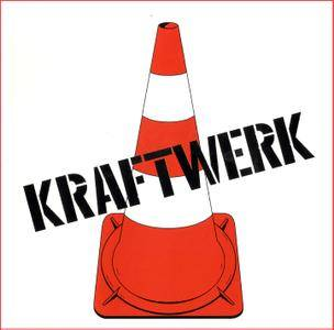 Kraftwerk - Kraftwerk (1970) Unofficial CD Release, 1994 [Re-Up]