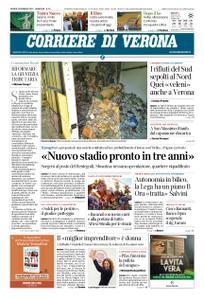 Corriere di Verona – 28 febbraio 2019