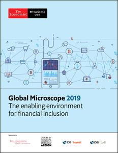 The Economist (Intelligence Unit) - Global Microscope 2019 (2019)