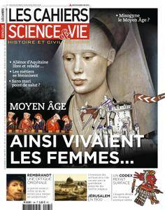 Les Cahiers de Science & Vie - novembre 2016