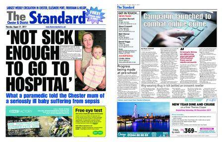 The Standard Chester & District – August 31, 2017