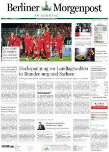 Berliner Morgenpost – 01. September 2019