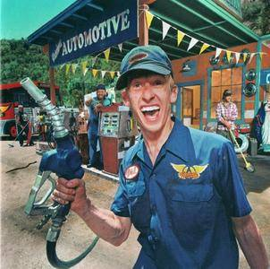 Aerosmith - A Little South Of Sanity (1998)