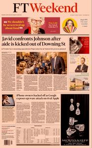 Financial Times UK – 01 September 2019