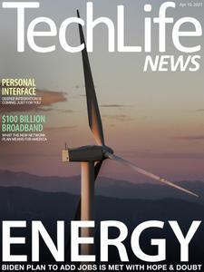 Techlife News - April 10, 2021
