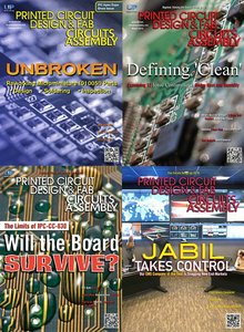 Printed Circuit Design & FAB / Circuits Assembly 2015 Full Year Collection