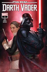 Star Wars-Darth Vader 003 2020 Digital Kileko