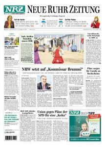 NRZ Neue Ruhr Zeitung Essen-Postausgabe - 13. Dezember 2017
