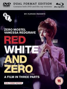 Red, White and Zero / The White Bus (1967) [British Film Institute]