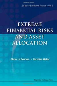 Extreme Financial Risks and Asset Allocation (repost)