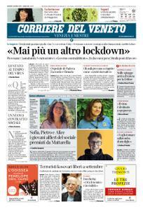 Corriere del Veneto Venezia e Mestre – 23 aprile 2020